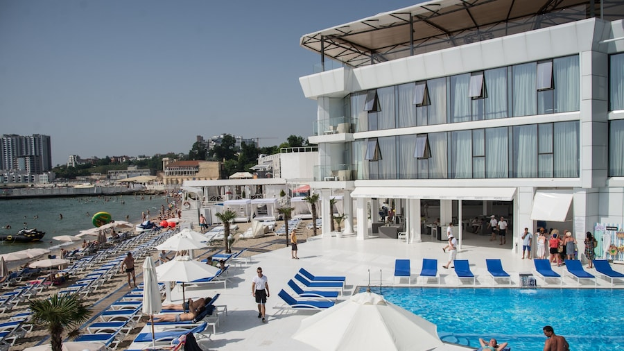 Boutique Hotel Portofino
