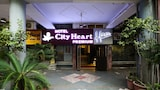 Hotel City Heart Premium - Chandigarh Hotels