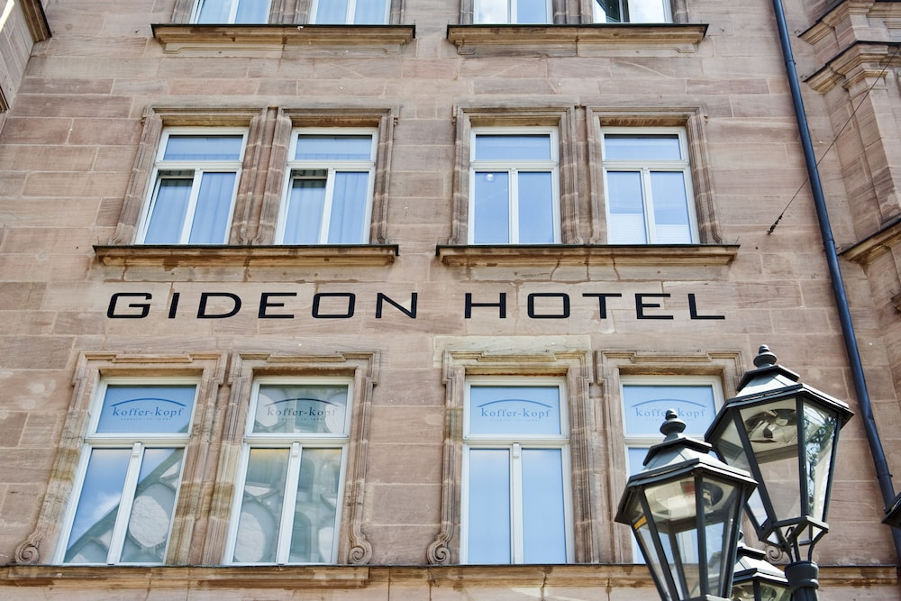 Gideon designhotel franken hotelbewertungen for Design hotel franken