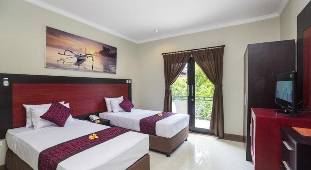 Legian Village Hotel Deals Reviews Legian Idn Wotif