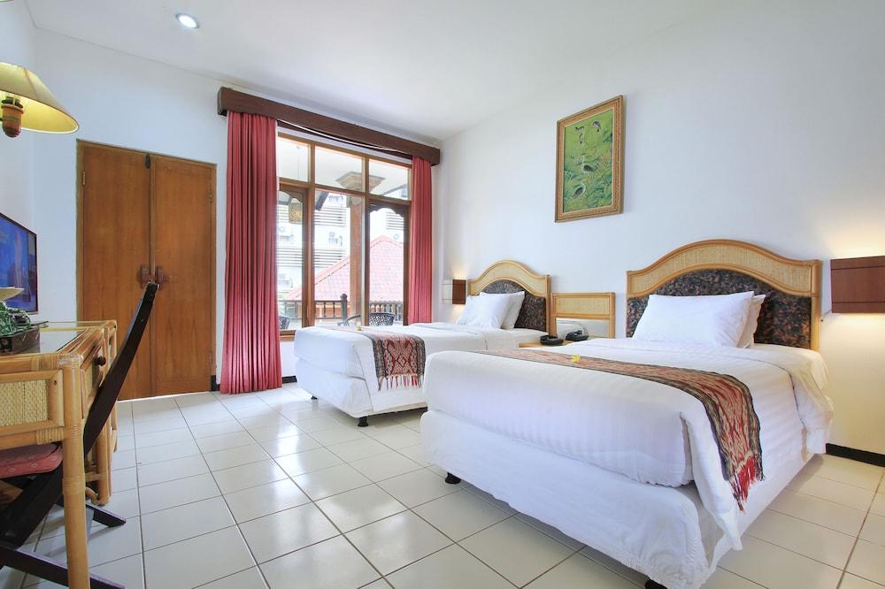 Puri Naga Seaside Cottages, Legian: 2018 Reviews & Hotel Booking ...