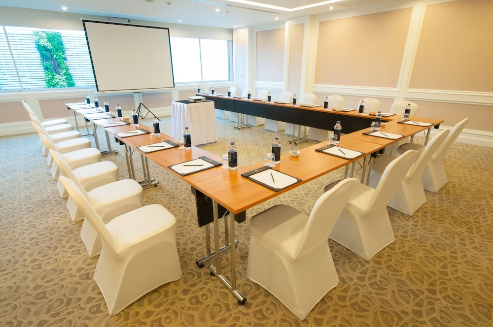 Meeting Facility, Mandarin Hotel Managed by Centre Point