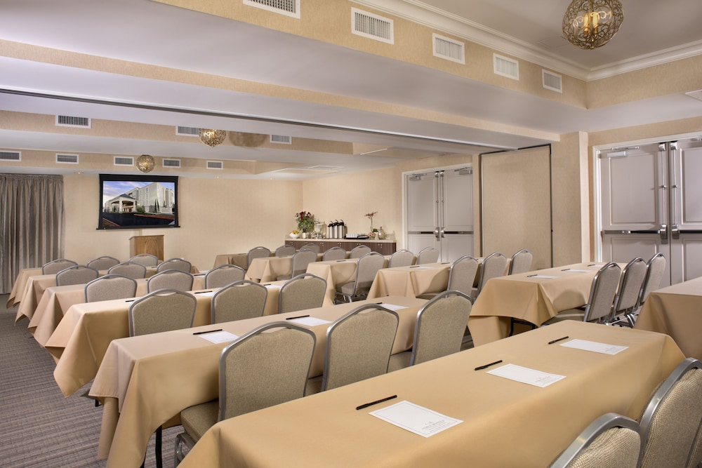 Meeting Facility, Ayres Hotel Fountain Valley/Huntington Beach