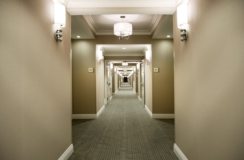 Hallway, Ayres Hotel Fountain Valley/Huntington Beach