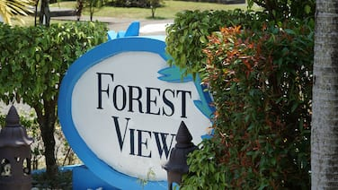 Forest View Leisure Residences