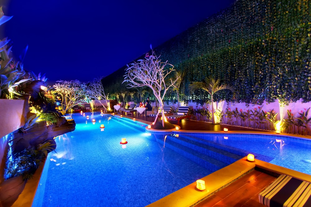 The rhadana kuta bali 2017 room prices deals reviews for Bali hotel accommodation deals