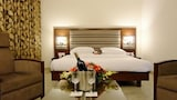 Mint Hotel - Chandigarh Hotels