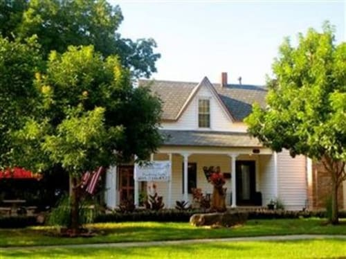 Historic Oklahoma City Hotels - Famous Hotels From $54 | Travelocity