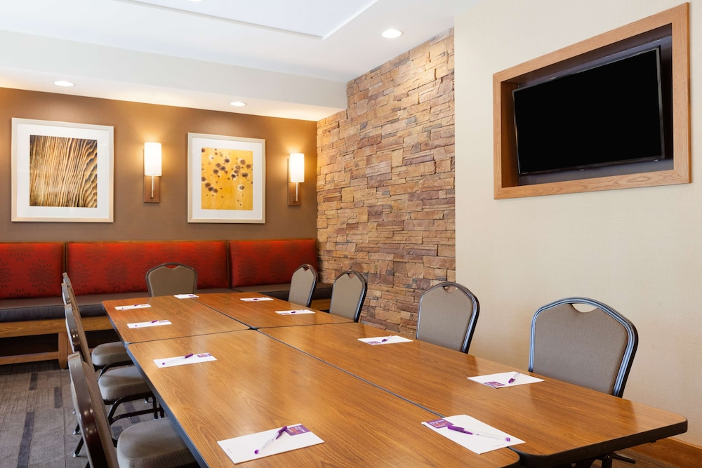 Meeting Facility, Hyatt Place Houston / The Woodlands