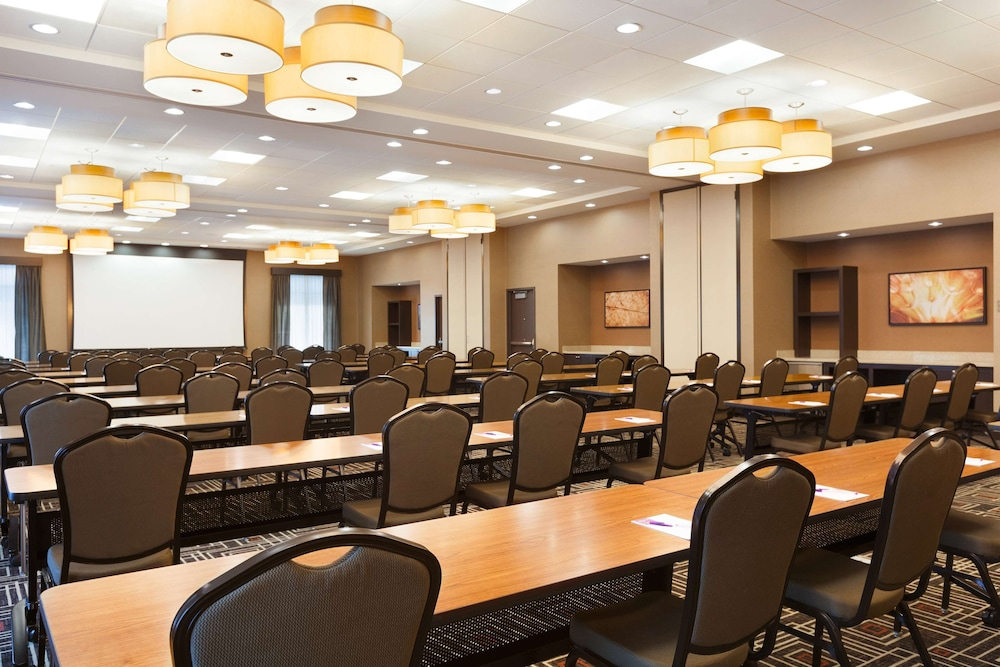 Ballroom, Hyatt Place Houston / The Woodlands