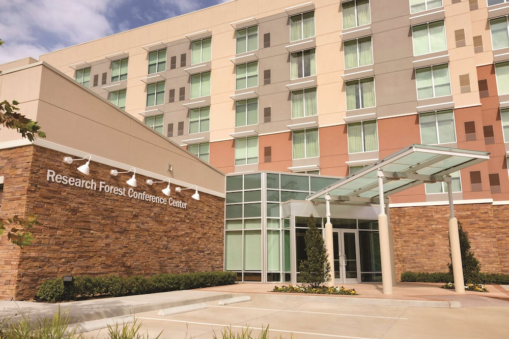 Exterior, Hyatt Place Houston / The Woodlands