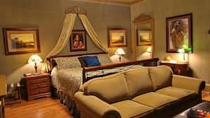 Egyptian cotton sheets, premium bedding, Tempur-Pedic beds