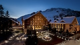 The Chedi Andermatt - Andermatt Hotels
