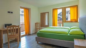 Edredons de pluma, camas Select Comfort, Wi-Fi de cortesia