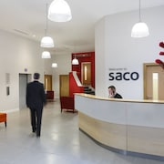 SACO Manchester - Piccadilly