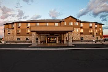 Comfort Inn Ballard-Roosevelt