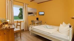 Allergikerbettwaren, individuell eingerichtet, Schreibtisch