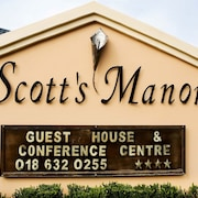 Scott's Manor & Conference Venue
