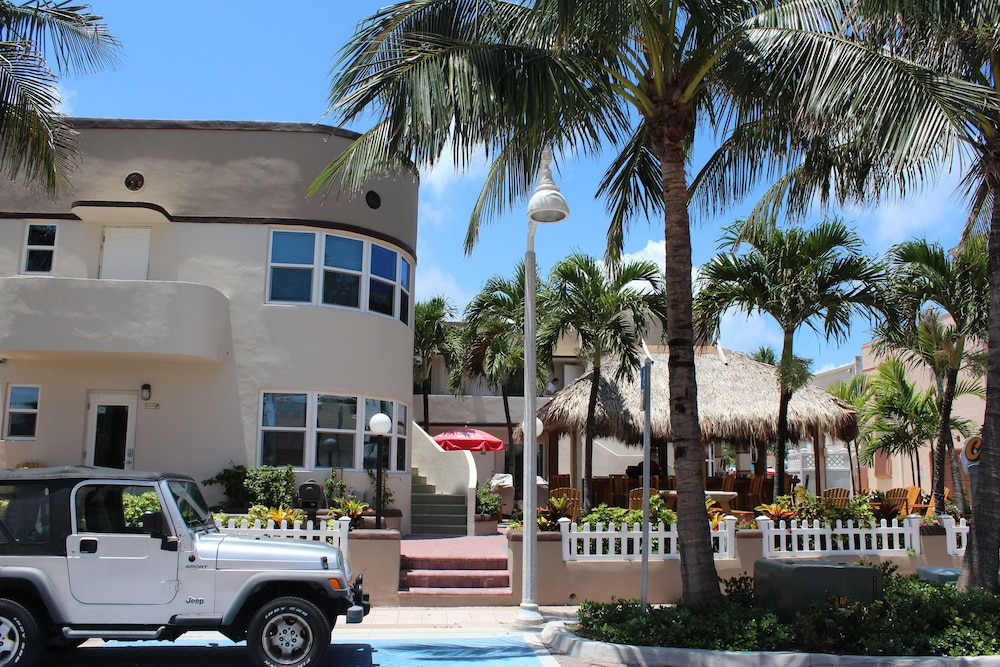 caribbean resort by the ocean precios promociones y. Black Bedroom Furniture Sets. Home Design Ideas