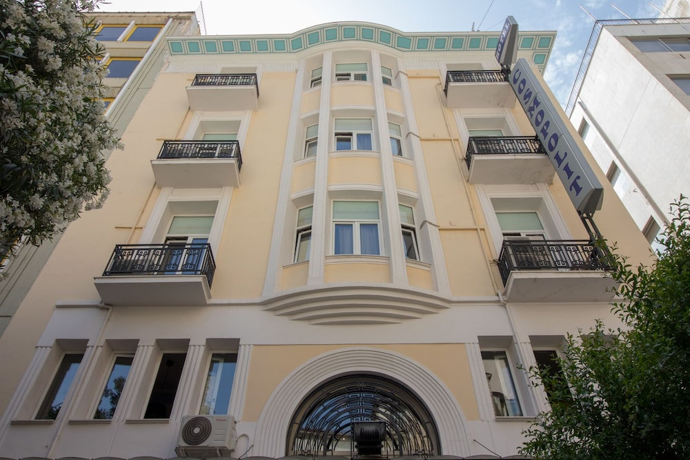 Featured Image, Cosmopolit Athens Hotel