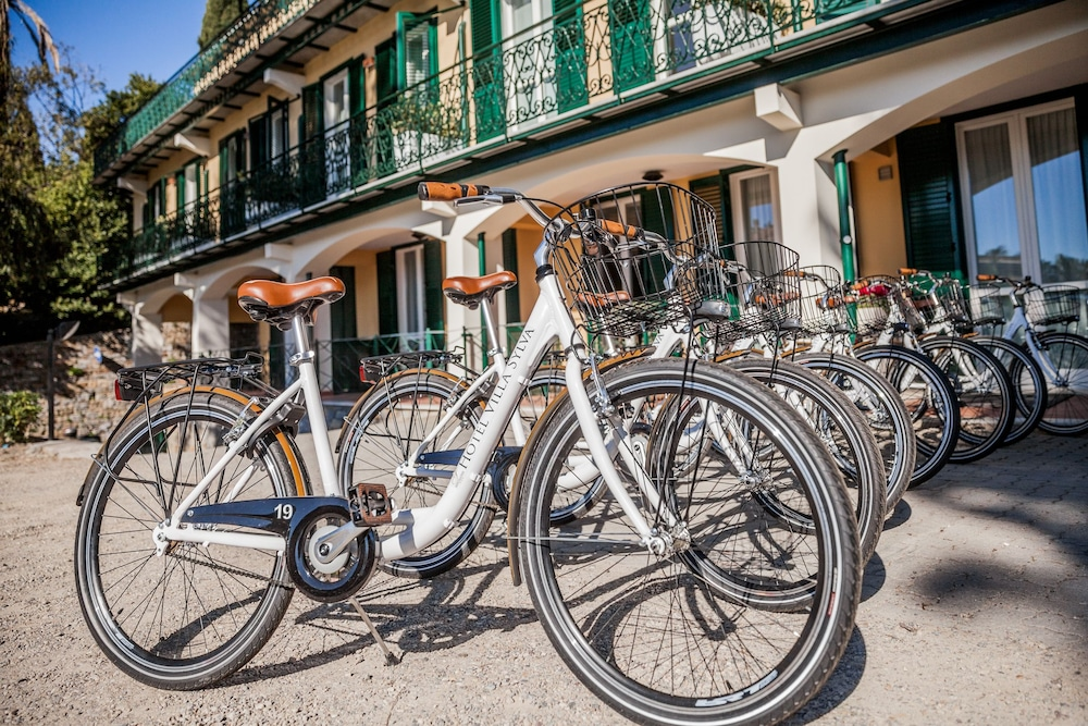 Bicycling, Villa Sylva & Spa