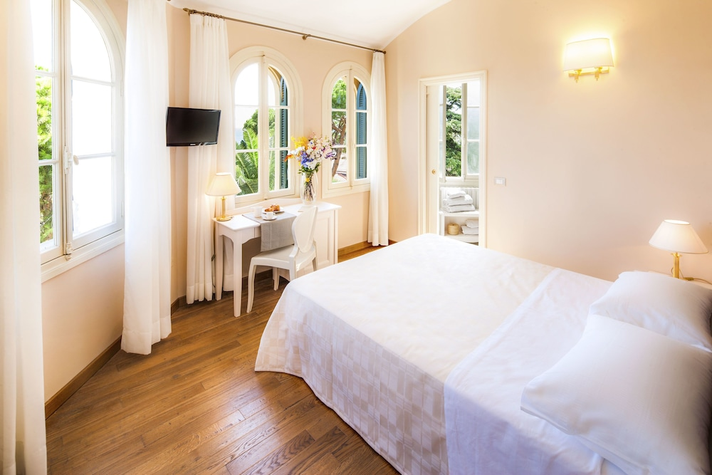 Room, Villa Sylva & Spa