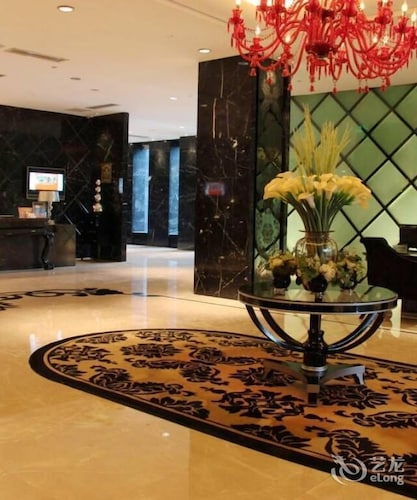 Jintailong International Hotel - Nanjing