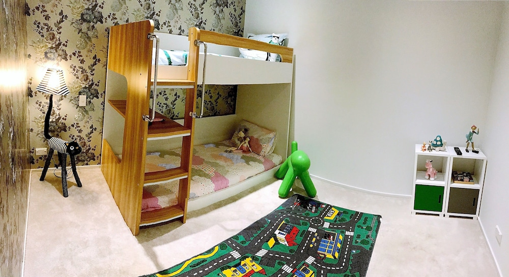 Children's Theme Room, Hotel 115 Christchurch