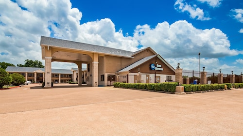 Best Western Inn of Navasota