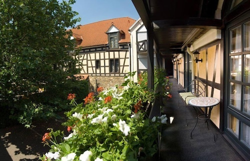 Landhaus Alte Scheune, Frankfurt am Main: Hotelbewertungen ...