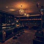 Hotellbar
