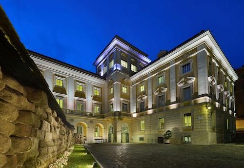 帕拉佐蒙特瑪提尼羅馬酒店- 拉迪森連鎖酒店