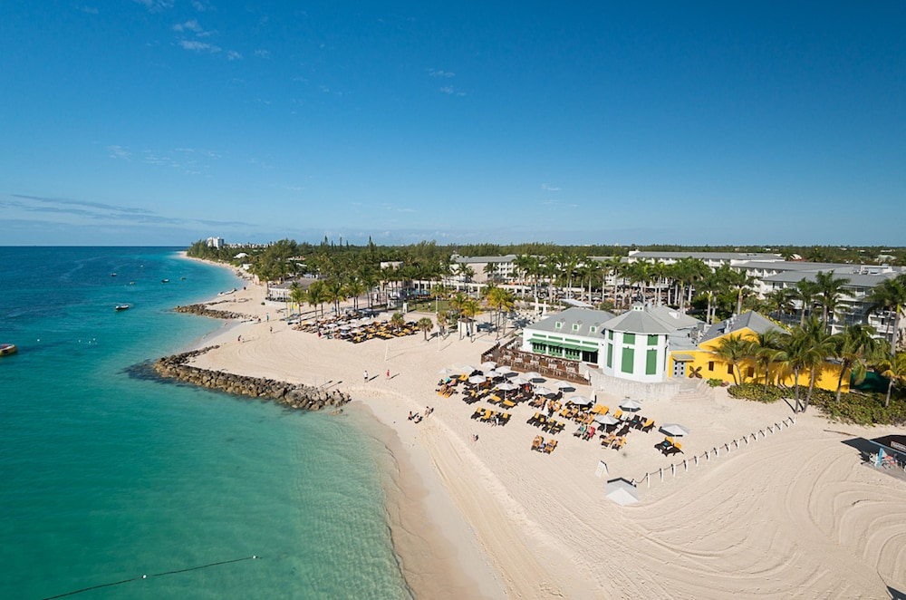 beachocean view - Bahamas Resorts Hotels