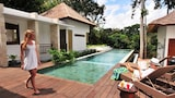 The Luku Boutique Villa and Gallery - Tabanan Hotels