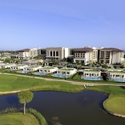 Regnum Carya Golf & Spa Resort – All Inclusive