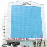 Raynor Hotel Apartments