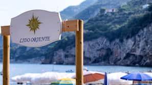 Spiaggia privata nelle vicinanze, navetta gratuita per la spiaggia
