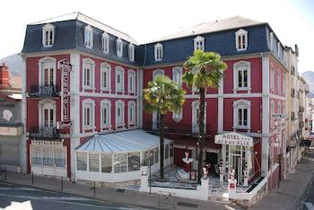 Appart Hotel Lourdes Pas Cher