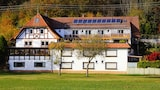 Wellness Pension am Rain - Winden im Elztal Hotels
