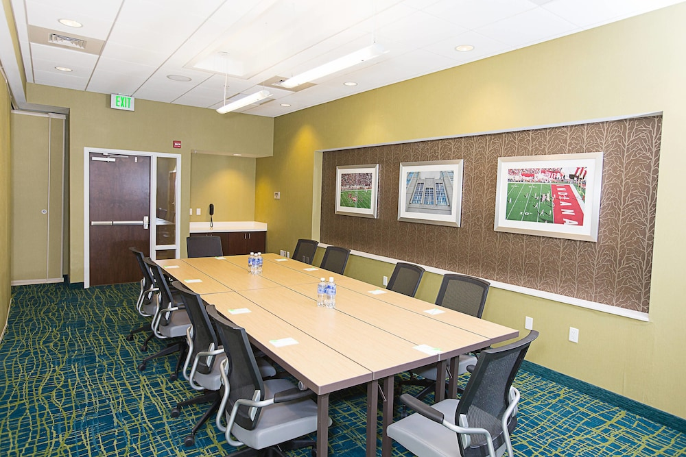 Meeting Facility, SpringHill Suites by Marriott Bloomington