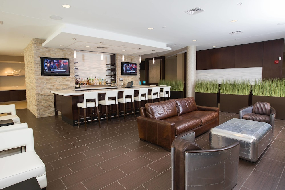 Restaurant, SpringHill Suites by Marriott Bloomington