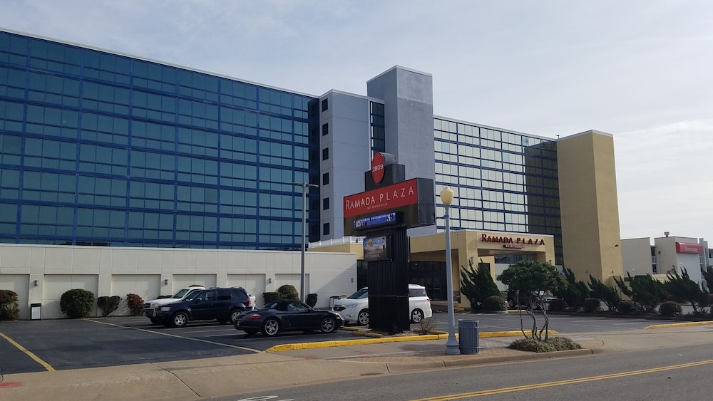 Featured Image, Ramada Plaza by Wyndham Virginia Beach