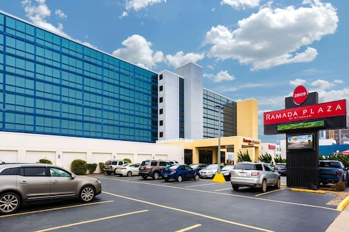 Ramada Plaza by Wyndham Virginia Beach