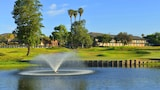 Carlton Oaks Golf Resort - Santee Hotels