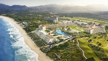 Iberostar Selection Playa Mita All Inclusive