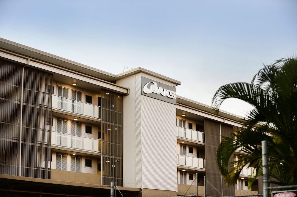 Moranbah Australia  City new picture : Oaks Moranbah Deals & Reviews Moranbah, Australia | Wotif