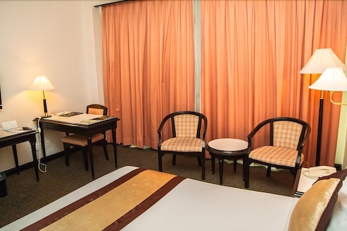 Summit Hotel Subang USJ Deals & Reviews (Kuala Lumpur, MYS) | Wotif