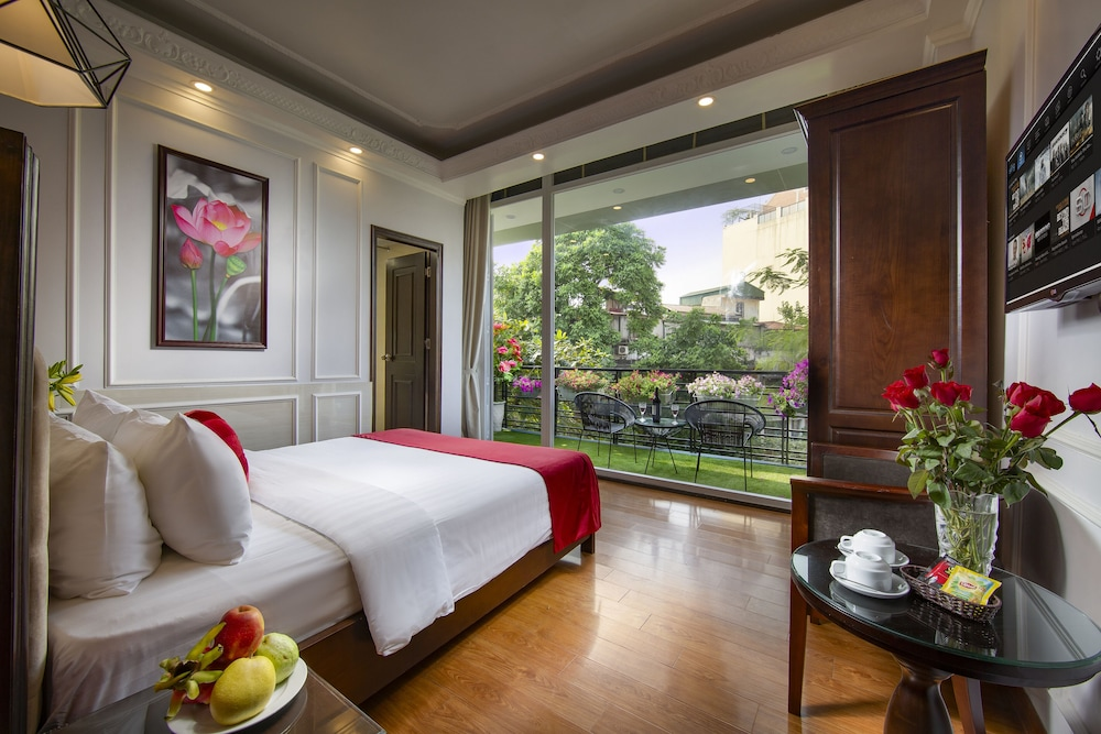 Featured Image, Hanoi Royal Palace Hotel 2
