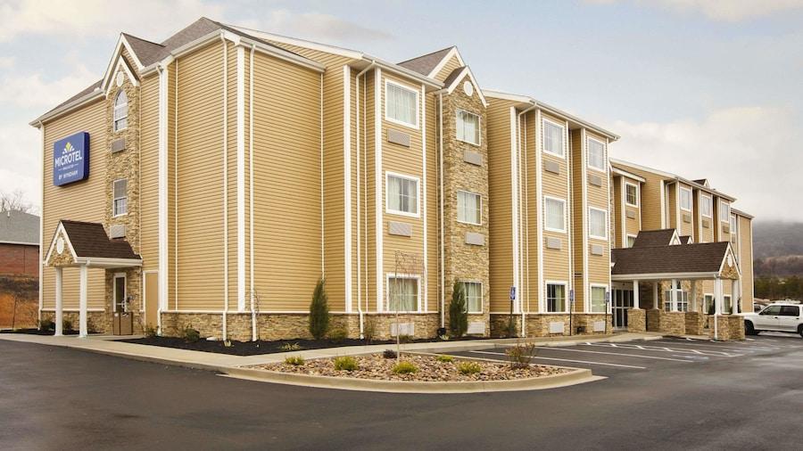 Microtel Inn & Suites by Wyndham Washington / Meadow Lands