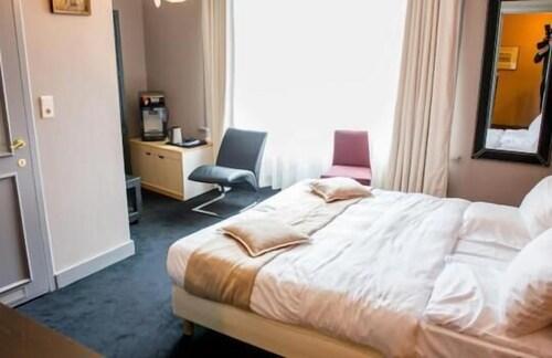 Badkamer Story Hotel : Student hotel rotterdam netherlands booking